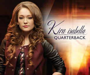 "Kira Isabella Tackles Date Rape in ""Quarterback"""