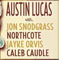 Austin Lucas Invites Friends On 'Minimum Overdrive' Tour