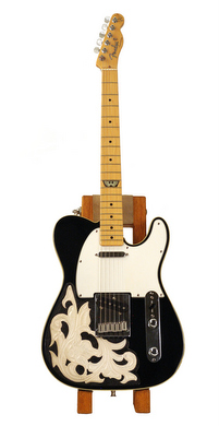 waylon-guitar-auction