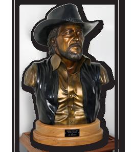 waylon-jennings-storms-never-last-bronze-bust