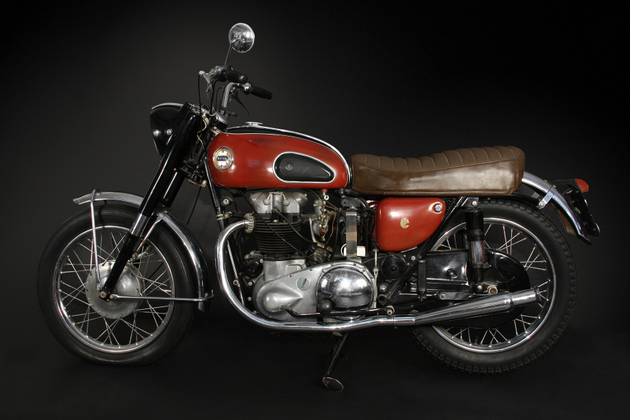 waylong-motorcycle-ariel-cyclone-auction