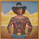 david-allan-coe-tattoo