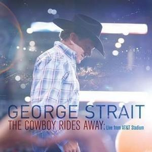 "Strait's ""Cowboy Rides Away"" Album Butchered By Auto-Tune"
