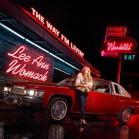 "Album Review – Lee Ann Womack's ""The Way I'm Livin'"""