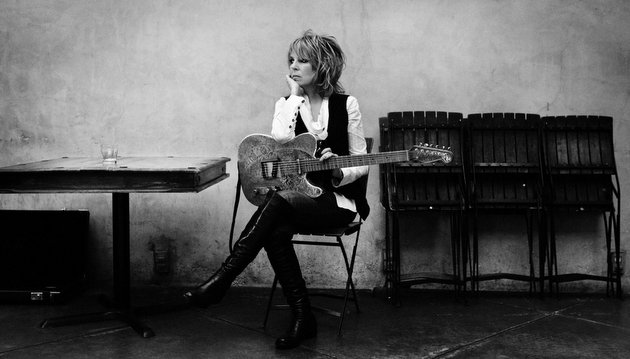 "Lucinda Williams: Today's Country Is ""70's Rock Without the Cocaine."""