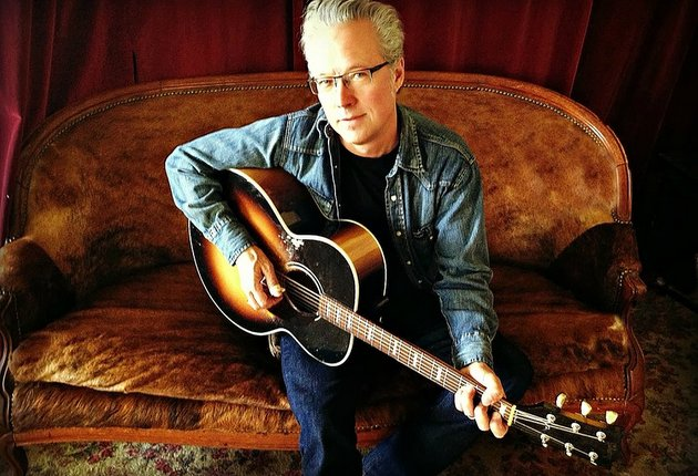 Radney Foster Has 10 Guitars & Custom Amp Stolen – UPDATED