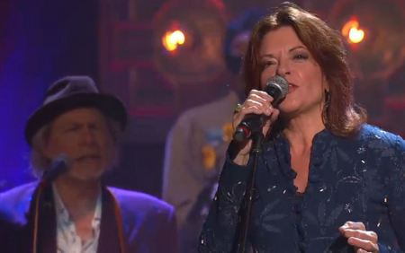 rosanne-cash-buddy-miller-americana-music-awards