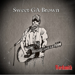 Sweet GA Brown Proves He's A 'Wordsmith' in New Album
