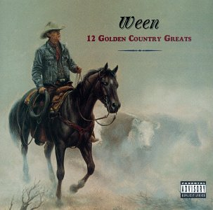 Vintage Album Review – Ween's '12 Golden Country Greats'