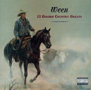 Vintage Album Review – Ween's '12 Golden Country Greats'