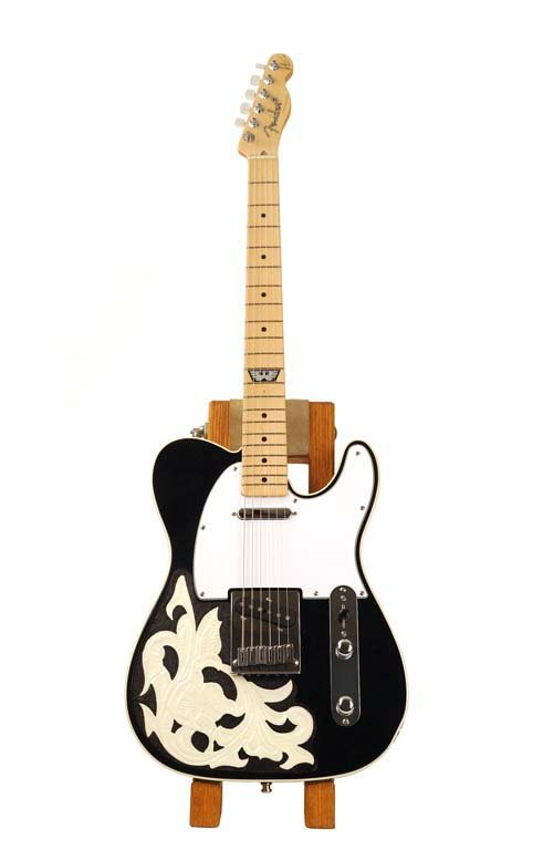 fender-custom-shop-waylon-jennings-telecaster
