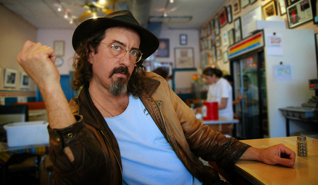 James McMurtry to Release First Album in Six Years