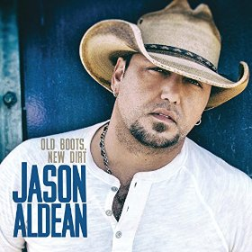 """Album Review – Jason Aldean's """"Old Boots, New Dirt"""""""