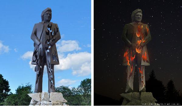 johnny-cash-man-in-black-statue-folsom
