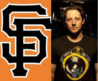 San Francisco Giants Crank Sturgill Simpson After World Series Victory