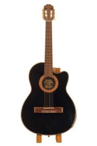 waylon-jennings-gibson-Chet-Atkins-CE-1987-guitar