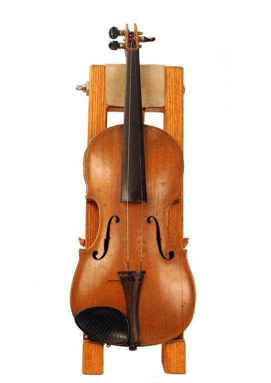 waylon-jennings-violin-fiddle-roger-miller-gift