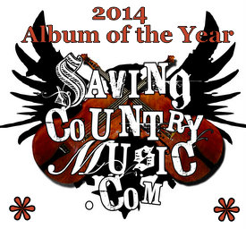 2014 Saving Country Music Album of the Year Nominees
