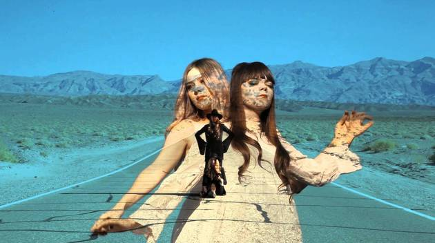 "Review – First Aid Kit Covers Simon & Garfunkel's ""America"""