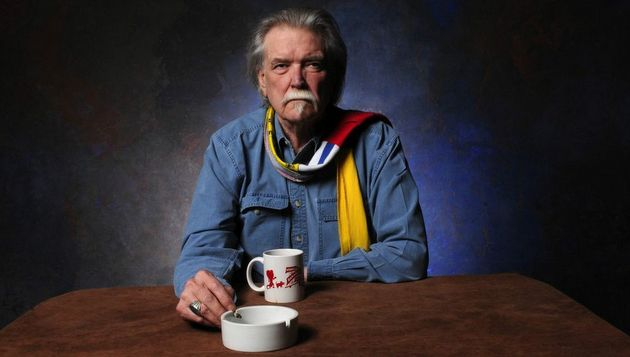 Guy Clark Hospitalized After Bad Reaction to Medication