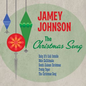 Finally, New Music From Jamey Johnson, But …. {Sleigh Bells}