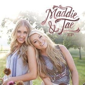 Album Review – Maddie & Tae EP