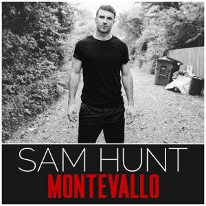 "No Really, Sam Hunt's ""Montevallo"" is NOT Country"