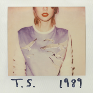 "Album Review – Taylor Swift's ""1989"""