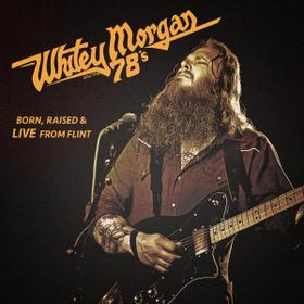 Whitey Morgan to Release Live Album – Hear New Song