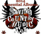 Saving Country Music's 50 Essential Albums for 2014