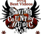 Saving Country Music's Best Videos of 2014