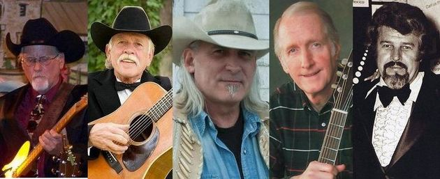 In Memoriam: 2014′s Fallen Country Music Greats