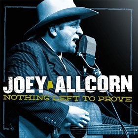 "Joey Allcorn's Got ""Nothing Left To Prove"""