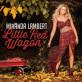 "Single Review – Miranda Lambert's ""Little Red Wagon"""