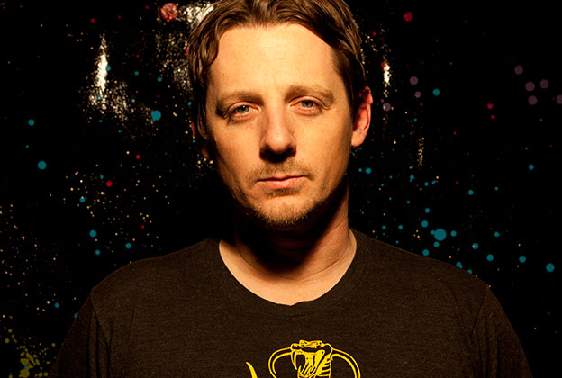 Sturgill Simpson to Perform the Theme Song to New HBO