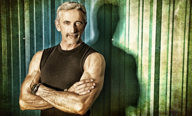 Is Country Music Finally Improving? Aaron Tippin Thinks So.