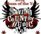 Saving Country Music's 2014 Album of the Year