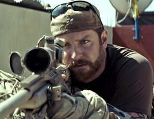 Country Music Star Doesn't Have an Opinion on 'American Sniper'