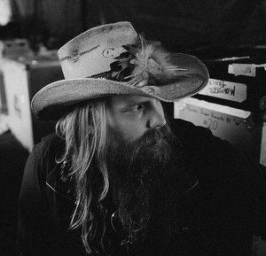 "Chris Stapleton's Debut Album  ""Traveller"" to Finally be Released"