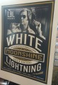 "George Jones ""White Lightning"" Moonshine Raises Questions"