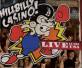 Hillbilly Casino's Geoff Firebaugh Talks Live Album & Lower Broadway