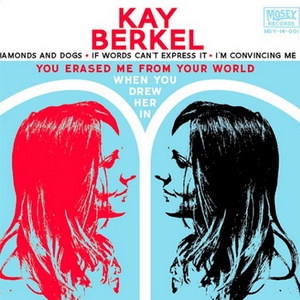 Review – Kay Berkel Teams with Daniel Romano for Great Little EP
