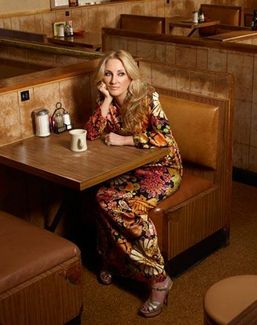 "Review – Lee Ann Womack Sings Chris Knight's ""Send It On Down"""