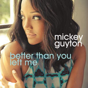 "Mickey Guyton's Making Waves with ""Better Than You Left Me"" (Review)"