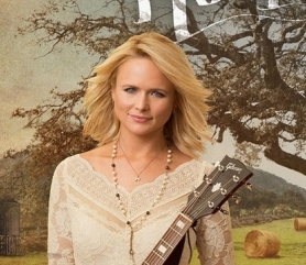 "Miranda Lambert's ""Roots & Wings"" Blurs Lines Between Art and Ad"