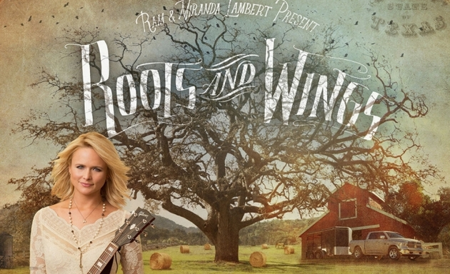 miranda-lambert-roots-and-wings-ram-trucks