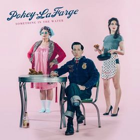 "Album Review – Pokey LaFarge's ""Something in the Water"""