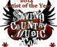 Saving Country Music's 2014 Artist of the Year