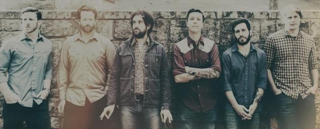 Album Review American Aquarium S Wolves Saving Country Music