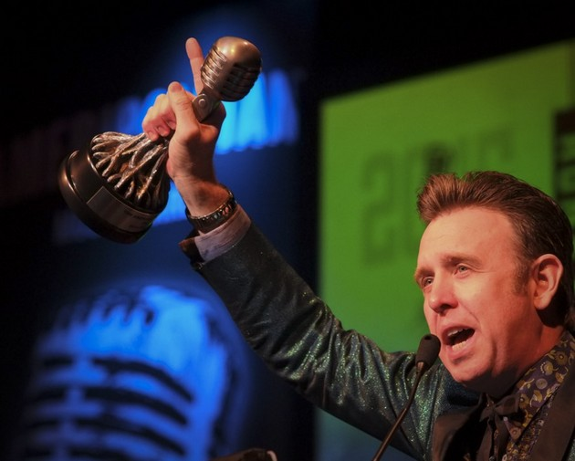 The 2015 Ameripolitan Music Awards in Pictures